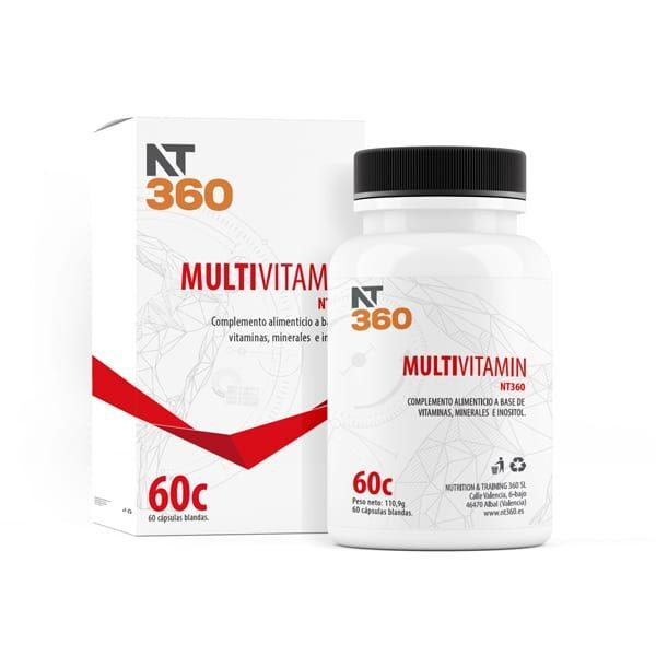 MULTIVITAMIN NT360
