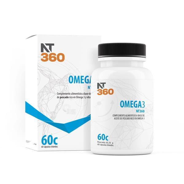OMEGA 3 NT360