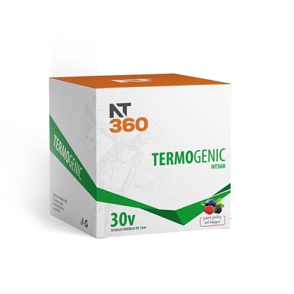 TERMOGENIC NT360