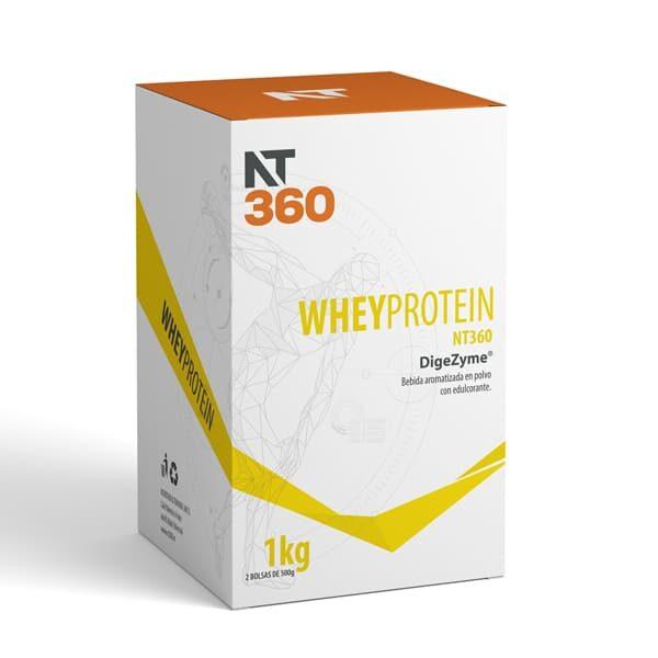 WHEYPROTEIN NT360