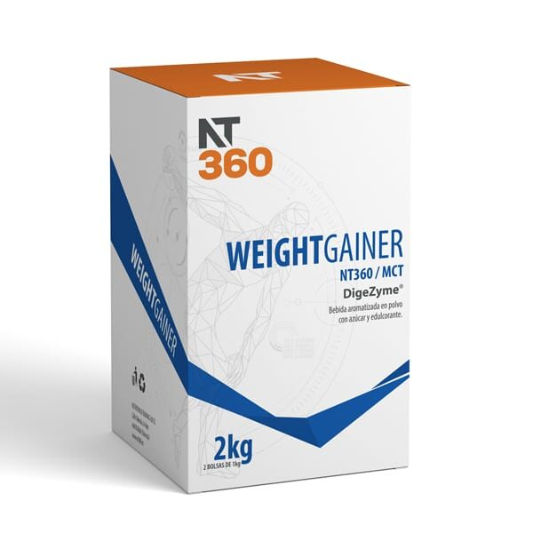 WEIGHTGAINER NT360