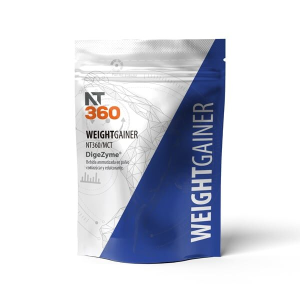 WEIGHT GAINER NT360
