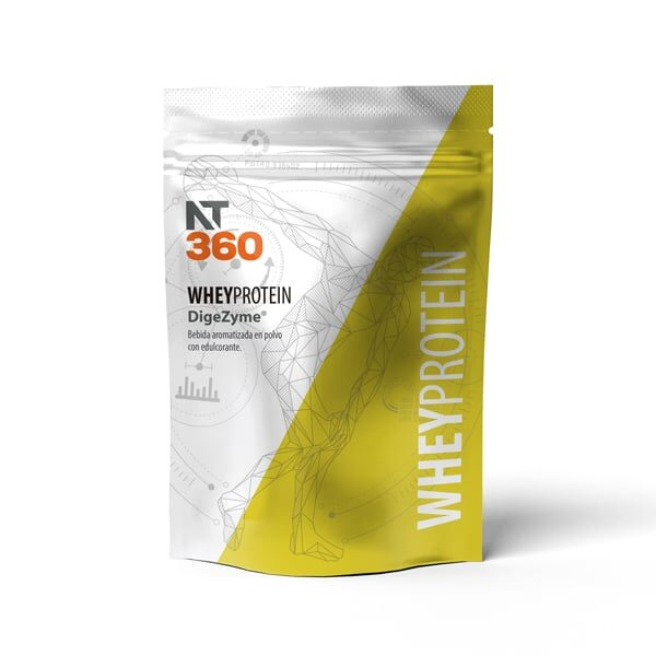 WHEY PROTEIN NT360