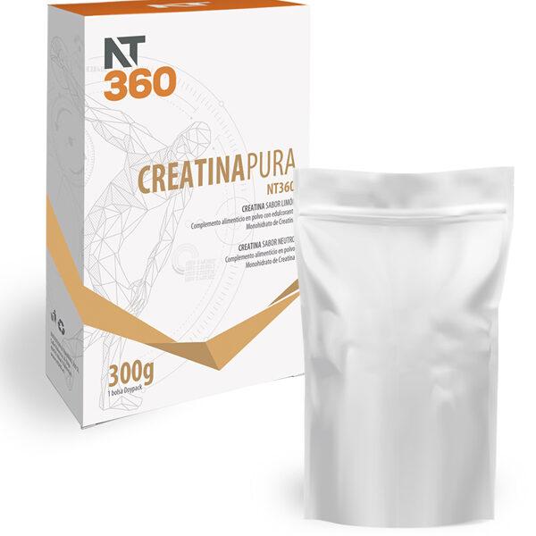 CREATINA PURA NT360